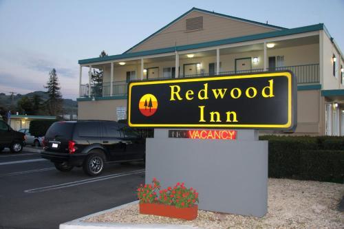 . Redwood Inn