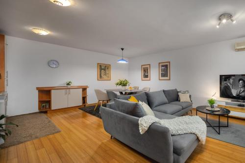 Terra Magica Deluxe Apartment - Rijeka