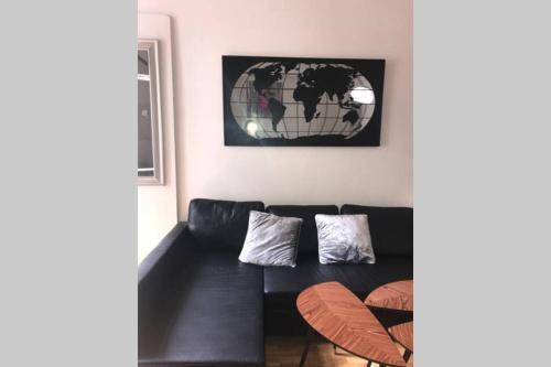 Appartement cosy sur les Champs-Elysées - Location saisonnière - Paris