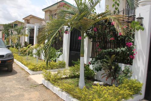 Villa Résidence Séjours & Affaires