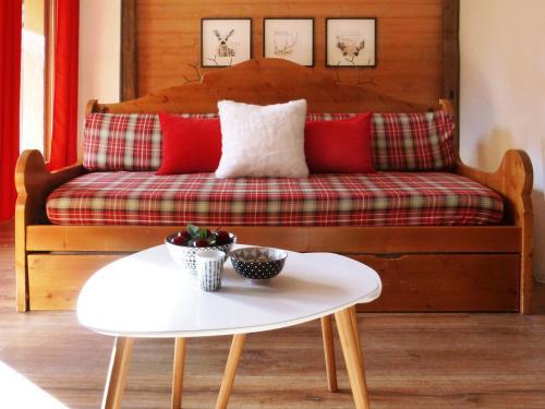 Appartement Valloire, 4 pièces, 8 personnes - FR-1-263-155 - Apartment - Valloire