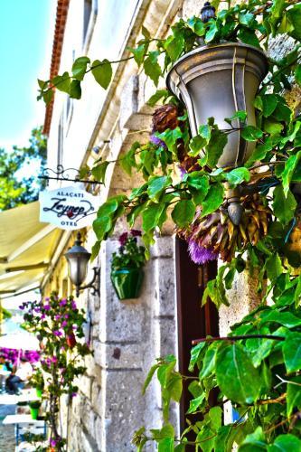 Alacati Alacati Zeynep Hotel how to get