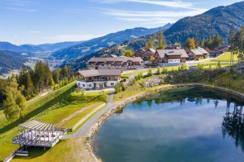 Almwelt Austria Schladming