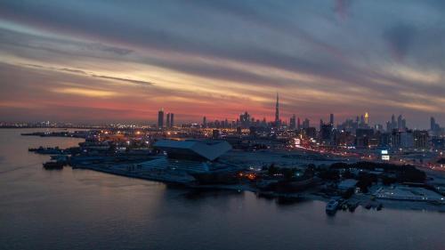 Crowne Plaza Dubai Festival City - Photo 8 of 50