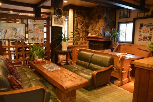 Family Room with Tatami Area