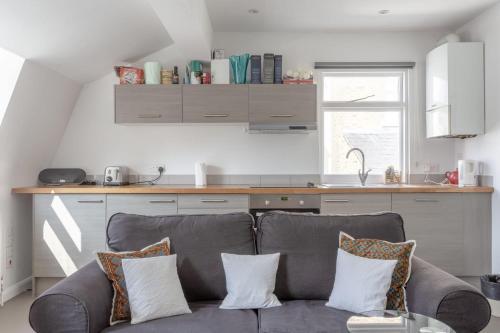 Pimlico 1 Bedroom Central Flat