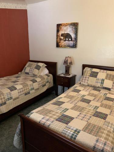 Mount Shasta Ranch Bed&Breakfast - Accommodation - Mount Shasta
