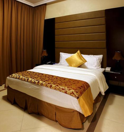 Paragon Hotel Apartments photo 2