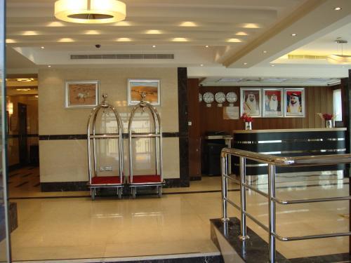Paragon Hotel Apartments photo 4