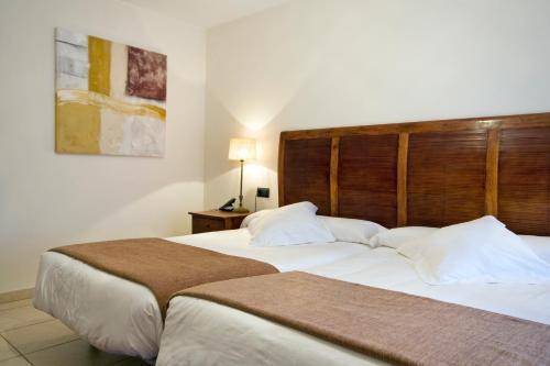 Superior Zweibettzimmer Hotel Swiss Moraira 15
