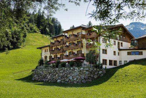 Hotel Langeck Maria Alm