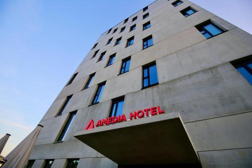 Amedia Lustenau - Hotel