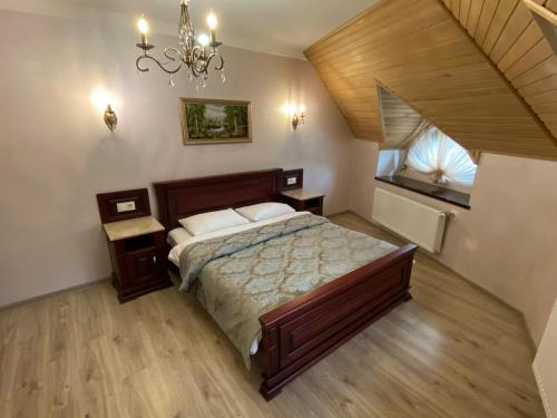 Two-Bedroom Suite with Spa Access