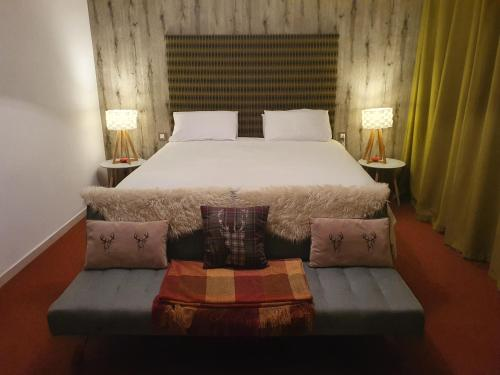 The Loft by Ski Bike & Hike Hospitality - Apartment - Pal-Arinsal