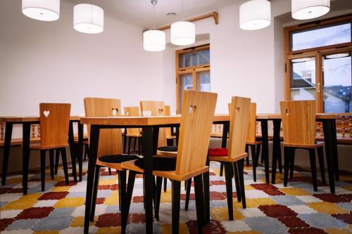 Design Rooms Pr' Gavedarjo - Accommodation - Kranjska Gora
