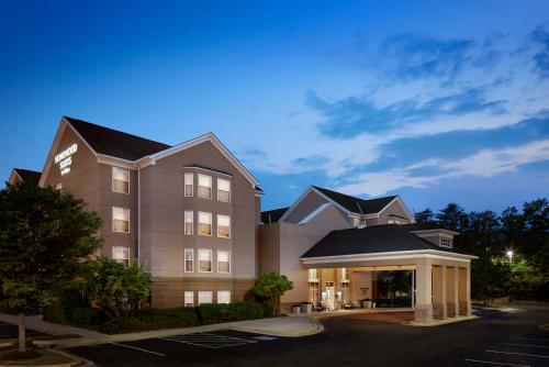 Homewood Suites by Hilton Baltimore-Washington Intl Apt - Hotel - Linthicum Heights