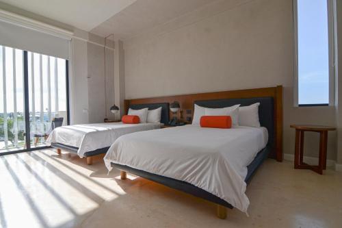 Mex Hoteles Cancún Centro