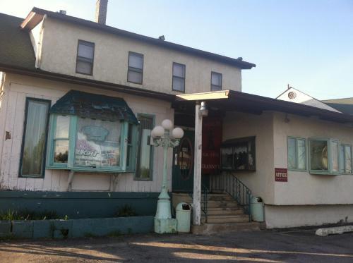 Granny's Motel - Frackville, PA 17931