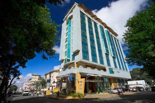 HotelPalace Hotel Arusha