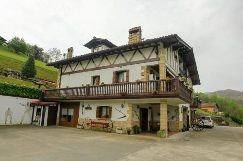 Casa Otxotenea - Apartment - Lesaka