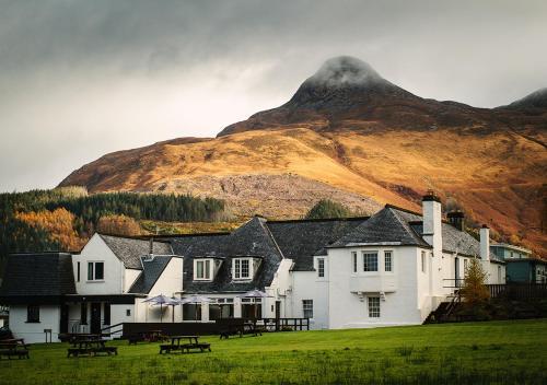 The Glencoe Inn - Hotel - Glencoe