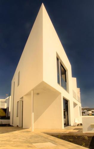Casa Anclada
