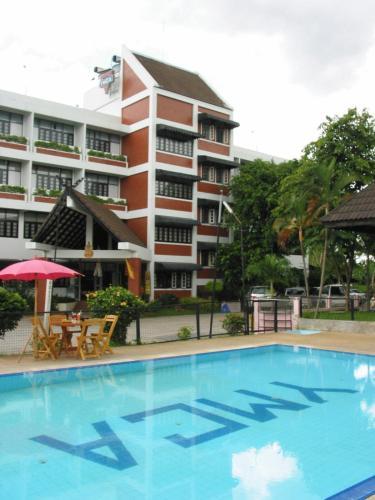 YMCA International Hotel Chiang Rai YMCA International Hotel Chiang Rai