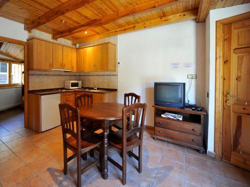 apartament l'àtic - Apartment - Espot