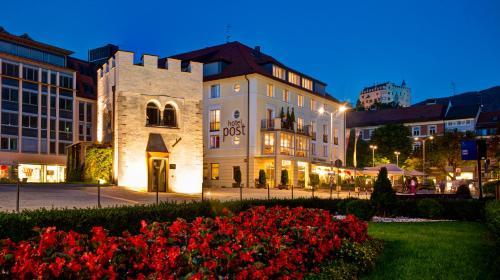 Hotel Post Bruneck/Reischach
