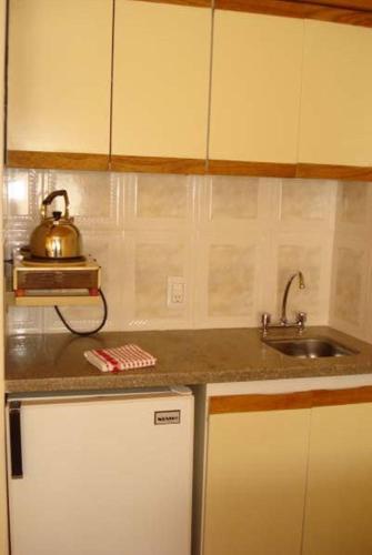 Colorina Las Leñas - Apartment