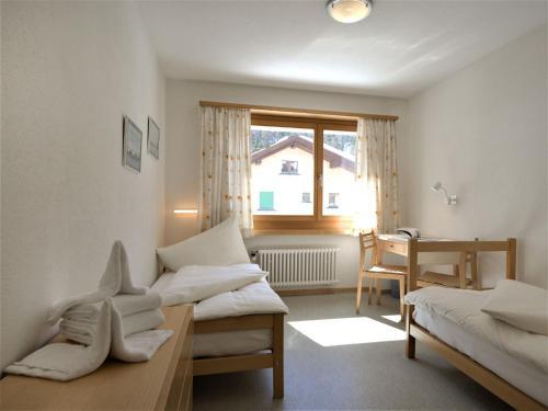 Chesa Islas - Apartment - Pontresina