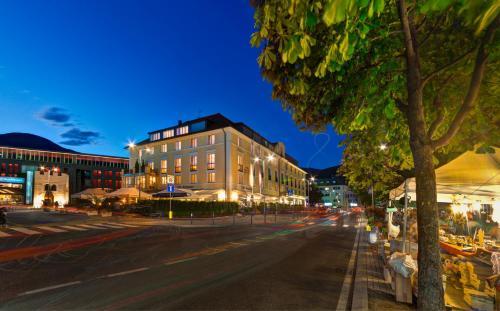 Hotel Post ALPINE CITYFLAIR - Bruneck-Kronplatz