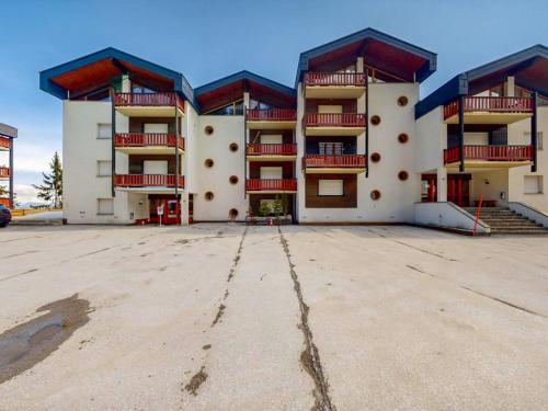 Studio Hameau D3 - Apartment - Thyon les Collons