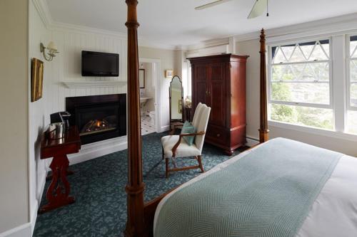 Cape Arundel Inn And Resort - Kennebunkport, ME 04046