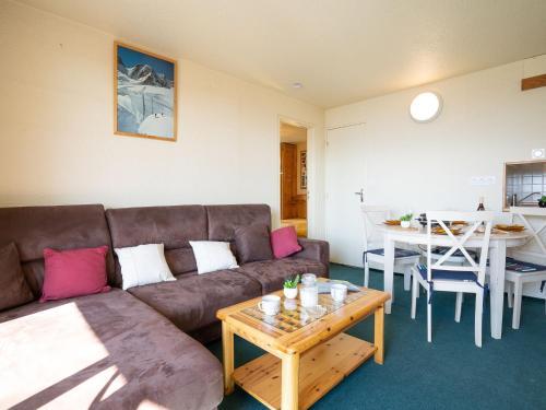 Apartment Soyouz Vanguard.87 - Le Corbier