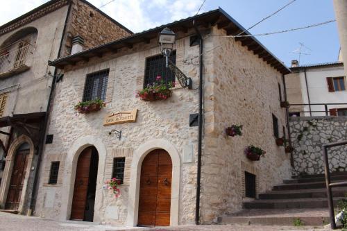 B&B Casa Antonetti - Accommodation - Campo di Giove