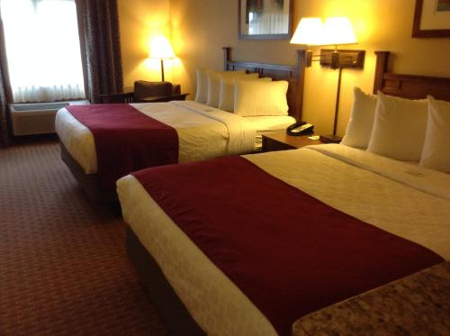 Canal Park Lodge - Duluth, MN 55802