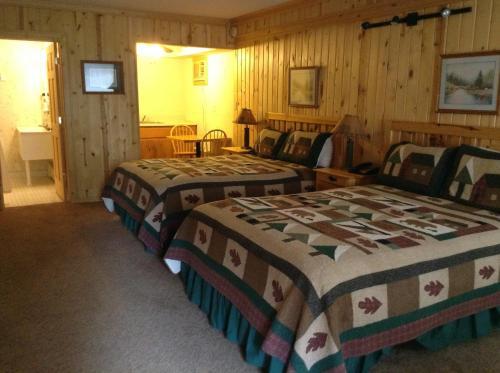 Willard Munger Inn - Duluth, MN 55807