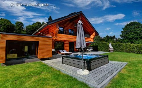 Ferienblockhäuser der Familie Lakmann - Chalet - Feldberg
