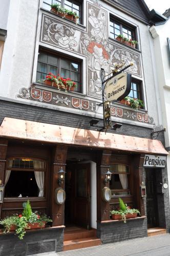 Hotel Gasthof Schuster und Gastehaus