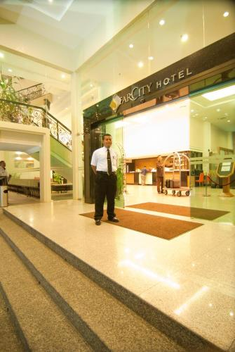 Starcity Hotel - Photo 7 of 22