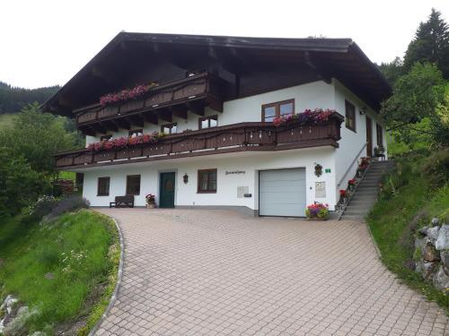 Ferienwohnung Wieser Reizegg 7, 5652 Dienten - Apartment - Dienten am Hochkönig