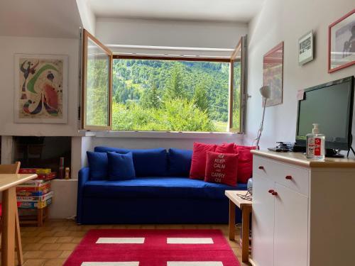 Appartamento in zona centrale con vista a Piancavallo - Apartment