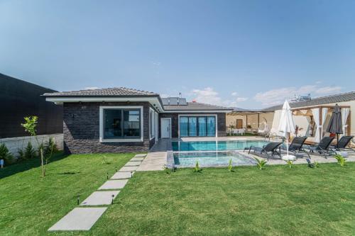 Ard?ç villa-1 - Accommodation - Fethiye