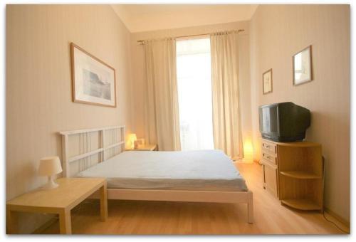 HotelSutkispb on Troitsky