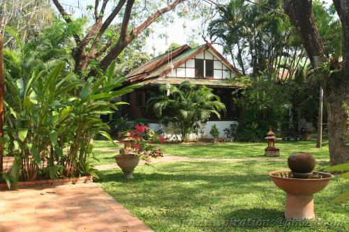 Secret Garden Chiangmai Chiang Mai