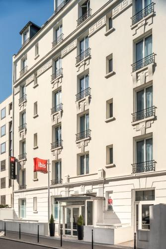 ibis Paris Boulogne Billancourt photo 3