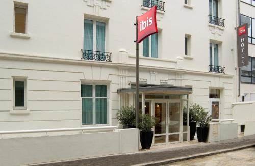 ibis Paris Boulogne Billancourt photo 4