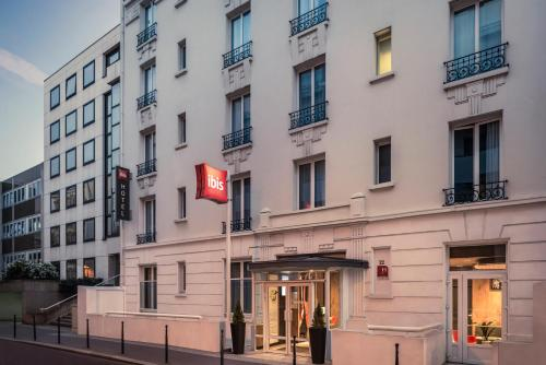 ibis Paris Boulogne Billancourt photo 6