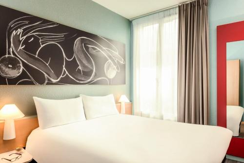 ibis Paris Boulogne Billancourt photo 15